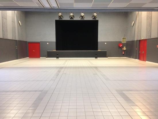 Espace Johnny Hallyday - Centre Culturel