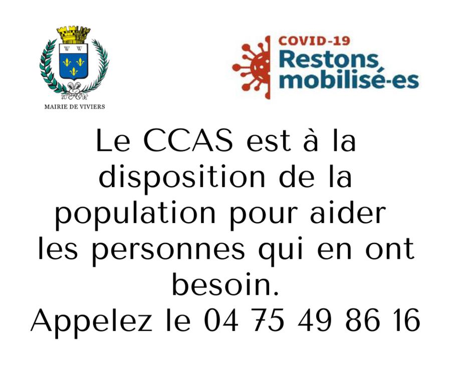 CONFINEMENT / CCAS