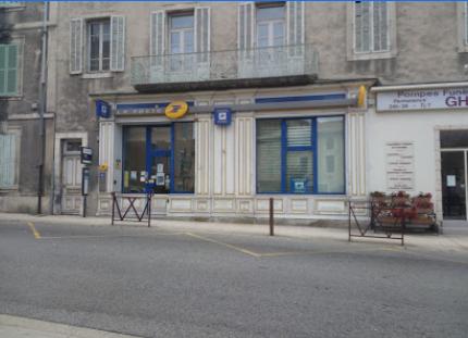 COVID-19 - Réouverture du bureau de poste