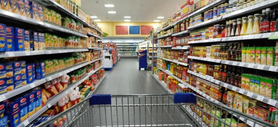 COVID-19 - Portage de courses à domicile