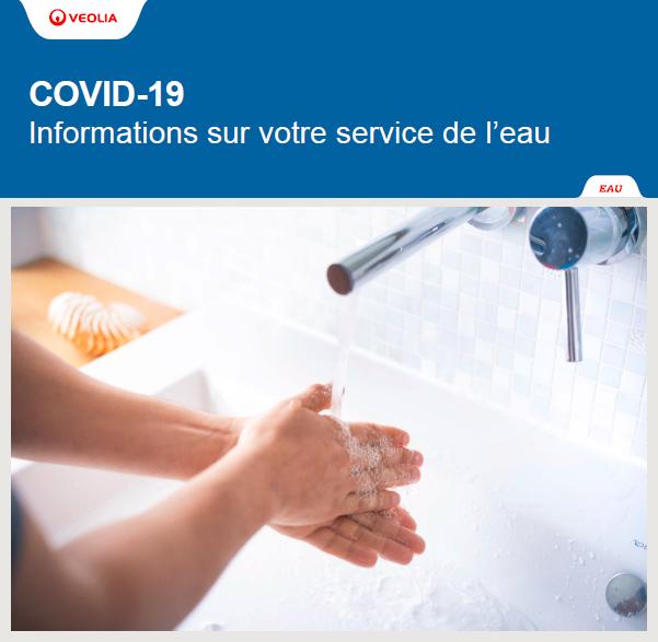 Continuité du service en eau potable